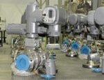 Компания «ПРИВОДЫ АУМА» получила сертификат на соответствие многооборотных электроприводов с блоками управления для запорной и запорно-регулирующей арматуры требованиям Технического регламента Таможенного союза ТР ТС 004/2011
