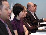 В Красноярском филиале СГК  состоялась встреча с профсоюзными лидерами