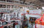 Персонал Белоярской АЭС сообщил о запуске энергоблока № 4 после планового обновления