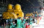 На Владивостокской ТЭЦ-2 продолжаются обновление и реконструкция энергетического оборудования