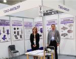 «ТЭКО-ФИЛЬТР» приняло участие в Международной выставке «HEAT&POWER»