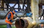 На Петрозаводской ТЭЦ началась подготовка к новому отопительному сезону