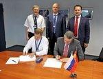 ООО «Белэнергомаш-БЗЭМ» станет поставщиком для Тяньваньской и Белорусской АЭС