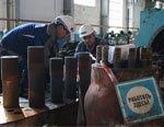 Пермские энергетики «Волжской ТГК» дали старт ремонтной кампании 2015 года