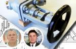 Универсальная технология производства отливок запорной арматуры ООО «Динус-Сталь»
