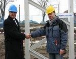 ARMATURY Group a.s. начала строительство нового цеха площадью более 20.000 м2