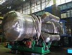 Атомэнергомаш успешно провел гидроиспытания второго реактора для ледокола нового поколения «Арктика»