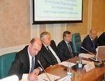 В Росстандарте состоялось подписание Протоколов заседаний Рабочих групп по подготовке Плана мероприятий по совершенствованию деятельности межгосударственной стандартизации