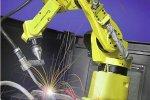 Сваркой трубопроводной арматуры на АО «Армалит» займутся роботы