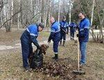 Газораспределительные организации Группы «Газпром межрегионгаз» подготовили ко Дню Победы 1371 мемориал с Вечным огнем