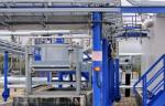 «СервисЭНЕРГАЗ» провел комплексное техническое обслуживание вакуумной КС на Вынгапуровском месторождении