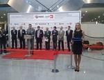 PCVExpo-2013 торжественно открылась! Первые часы, впечатления и участники