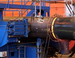 Завод «СОТ» отгрузит порядка 150 отводов большого диаметра для Южного газового коридора