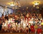 Сотрудники компании «Квадра» поздравили воспитанников дорогобужского детского центра «Родник» с новогодними праздниками