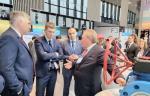 «Стэлс» приняла участие в IX Петербургском международном газовом форуме