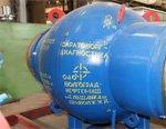 «Волгограднефтемаш» успешно провел испытания модернизированного осесимметричного обратного клапана DN 1000 PN 125 на полигоне «Саратоворгдиагностика»