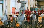 Фото недели: ЧЗЭМ выбран лучшим производителем трубопроводной арматуры для электроэнергетического комплекса