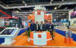 На выставке Egypt Petroleum Show 2020 были представлены трубы «ТМК»