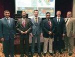 ПАО «Сумское НПО» провело встречу с заказчиками из Объединенных Арабских Эмиратов