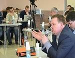 ОАО «Армалит-1» делится знаниями с арматуростроителями