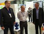 Импортозамещающие разработки: «Завод нефтегазового оборудования «ТЕХНОВЕК» разработки устьевой и фонтанной трубопроводной арматуры