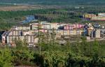 «Эльконский ГМК» реализует проект по возведению жилищно-коммунальной инфраструктуры в Билибино