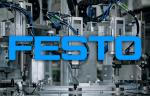 Festo приглшает принять участие в первой виртуальной выставке
