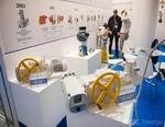ОАО АБС ЗЭиМ Автоматизация на выставке PCVEXPO-2013 . День первый.