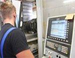 Видеорепортаж: завод MAGWEN, механообрабатывающий цех трубопроводной арматуры