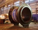 Энергомашспецсталь изготовила оборудование для Ингулецкого ГОК