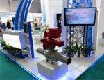 ЗАО «Тяжпромарматура» представило свою продукцию в Казахстане