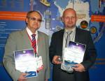 Проект транспортабельной АЭС, разработанный ОКБМ Африкантов, победил в международном конкурсе инноваций по освоению Арктики и континентального шельфа
