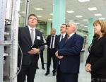 ОАО «ВНИИР» посетил Посол Республики Куба