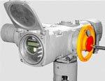 Импортозамещающие разработки: электроприводы общепромышленного исполнения серии ЭП4 с прямоходной приставкой серии МП
