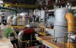 На Данковской ТЭЦ проводится ремонт котельного оборудования
