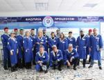 На Чепецком механическом заводе ижевские студенты изучили лин-компетенции атомной отрасли