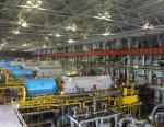 Силовые машина завершили строительство второй очереди Благовещенской ТЭЦ