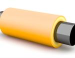 ООО «ППМ-СЕРВИС» изготавливает оборудование для выпуска труб в ППМ изоляции