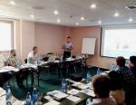 ОАО «АБС ЗЭиМ Автоматизация» провела семинар по импортозамещению в автоматизации трубопроводной арматуры