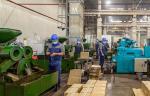 ПГ «КОНАР» продолжает увеличение объемов выпускаемой продукции