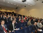 Начала работу III Международная конференция «Газохимия-2016»