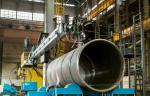 «ЗиО-Подольск» запустил на производстве новый автоматизированный сварочный комплекс