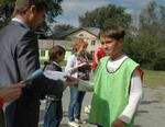 Социум: состоялся турнир по дворовому футболу на призы управляющего директора ОАО «Трубодеталь»