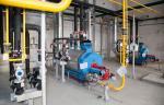 Специалисты «СТК» проектируют новую автоматизированную газовую котельную в поселке Решеты
