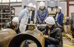 Фото недели: «ТГК-1» на производстве LD