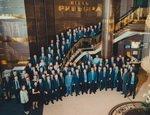 Представители ООО ПКФ «Экс-Форма» приняли участие в совещании по вопросу «Итоги работы газотранспортных обществ по эксплуатации линейной части магистральных конденсатопроводов ПАО «ГАЗПРОМ»