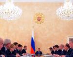 Правительственная комиссия обсудила расширение сотрудничества с иностранными инвесторами