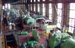 Южно-Кузбасская ГРЭС продолжает подготовку к предстоящему отопительному сезону