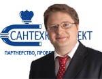 Марк Тишкин, рук.отдела импортных закупок Сантехкомплект: Мы развиваем активно DIRECT SUPPLIES или Поставки напрямую