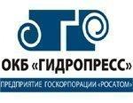 В АО ОКБ «ГИДРОПРЕСС» завершены испытания антидебризных фильтров
